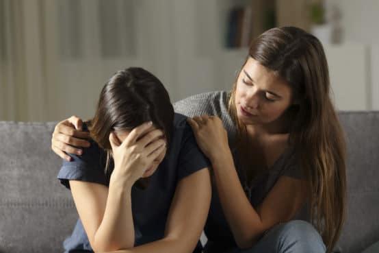 ayuda psicologica despues de abortar