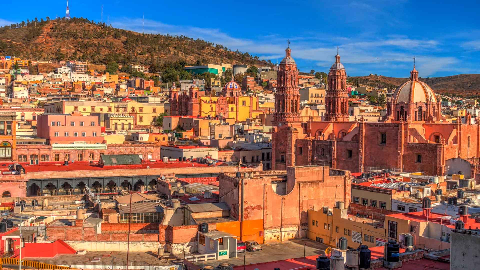 Cytotec en Zacatecas