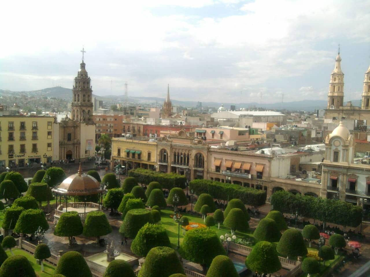 Cytotec en León, Guanajuato